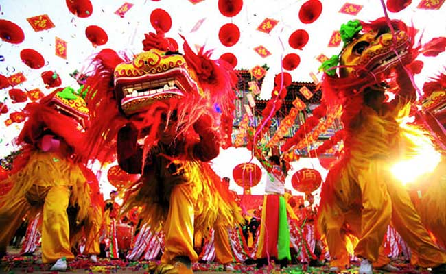 Tet Holiday - Everything about Vietnam Lunar New Year 2020