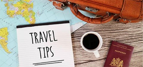 Travel Tips Download